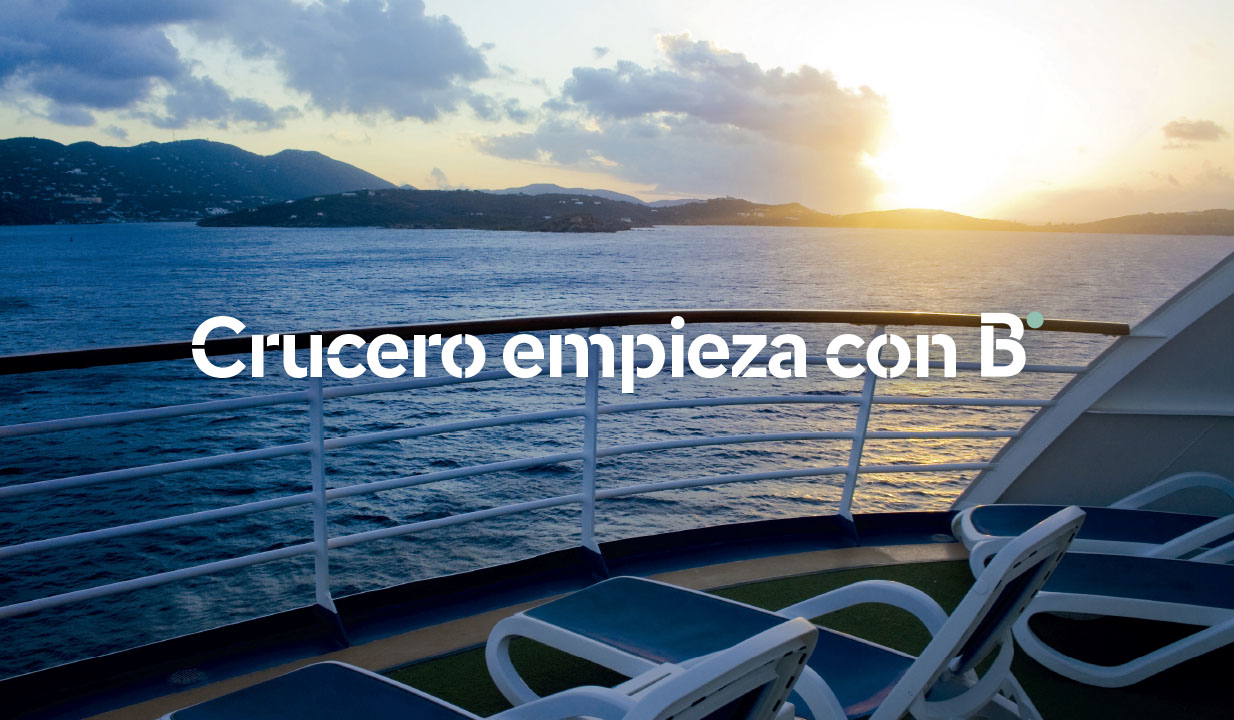 Sorteo Junio Crucero por el Mediterráneo