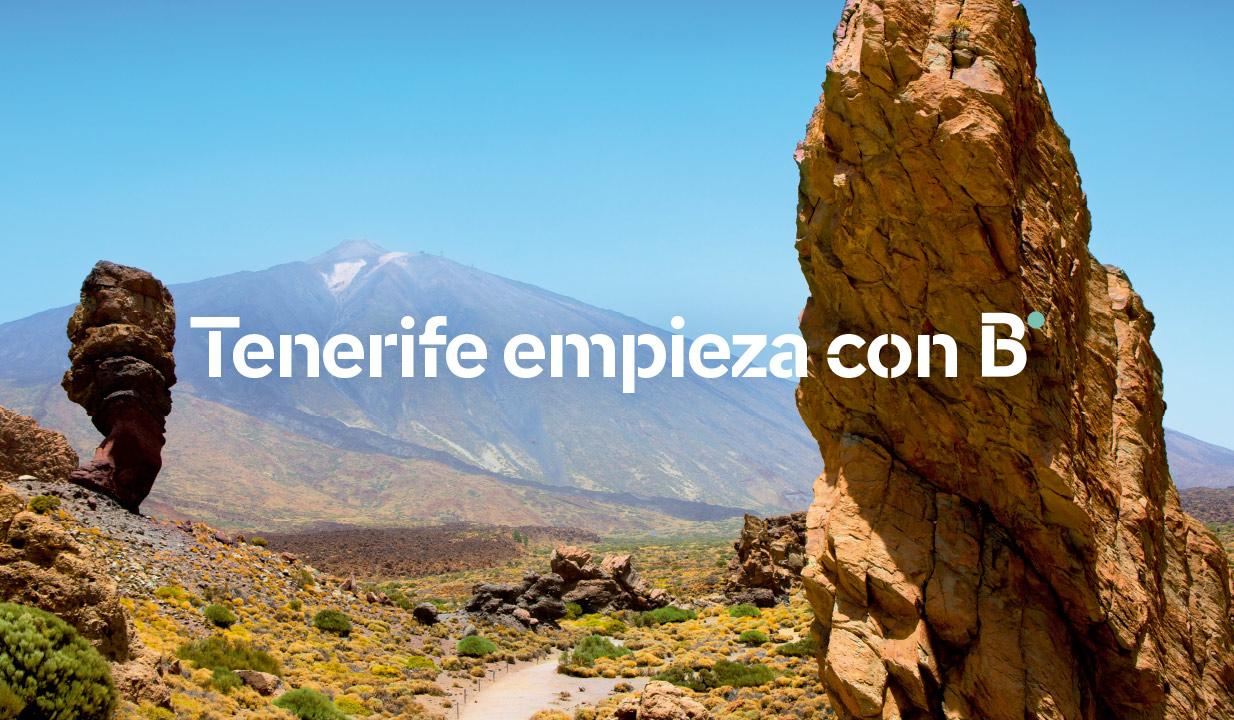 Sorteo Noviembre Tenerife