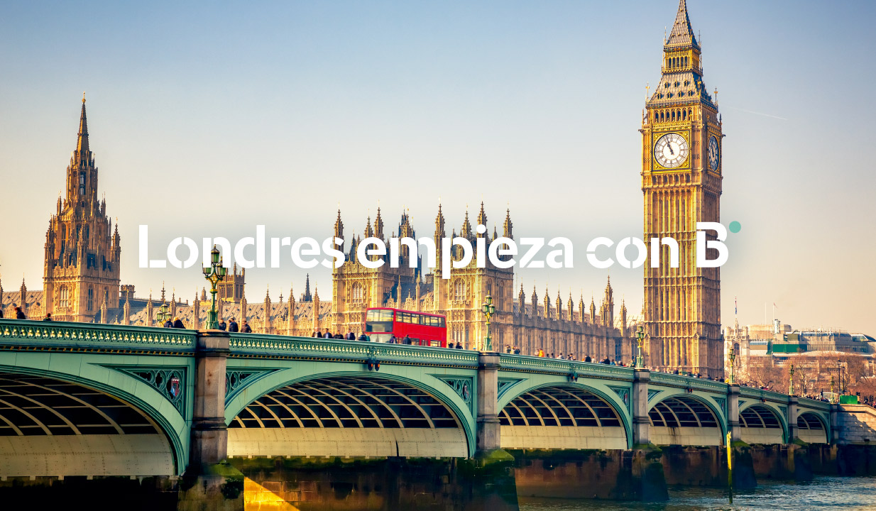 Sorteo Enero Londres