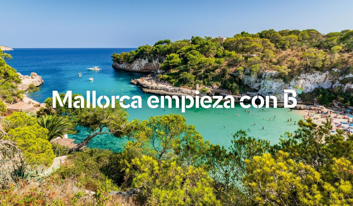 Sorteo Octubre Mallorca