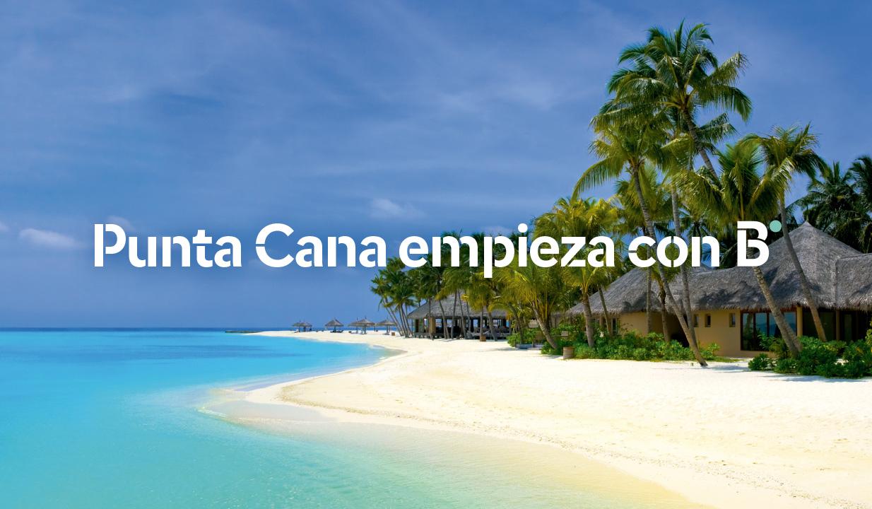 Sorteo Abril Punta Cana
