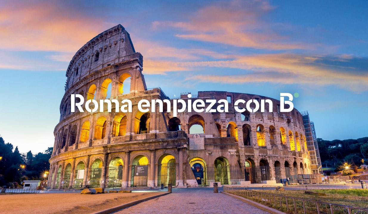 Sorteo Diciembre Roma