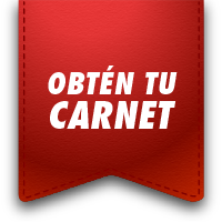 Obtén tu Carnet