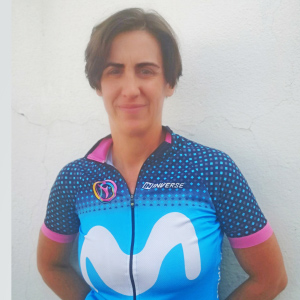 Carmen Suárez