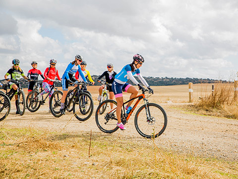 Women in Bike Xtrem